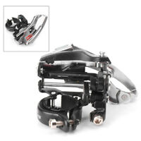 7/8-Speed Bicycle Front Derailleur Shimano Altus FD-M310 MTB 31.8/34.9mm Clamp