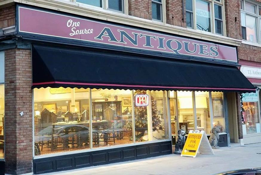 One Source Antiques