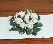 Really Lovely wee table Decoration for the DOLLS HOUSE