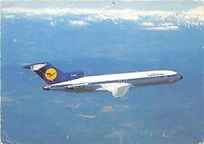 B71806 Lufthansa B 727 Europa Jet