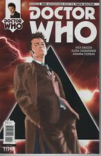 Doctor Who #11 New Adventures with 10th Doctor comic book TV show series