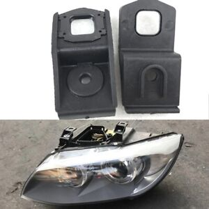 Headlight Mount Tab Repair Kit For 2007-2013 BMW E92 Coupe E93 Convertible 325i