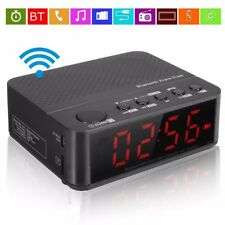 Mp3 Clock Radio In Audio Player Docks & Mini Speakers | eBay