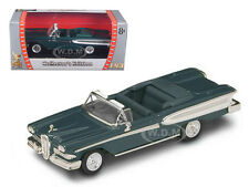 1958 EDSEL CITATION GREEN 1/43 DIECAST CAR MODEL  BY ROAD SIGNATURE 94222
