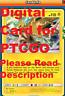 Zapdos PTCGO Virtual Card for Pokemon TCG Online 40/181