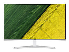 Acer Ed322qwidx Curved