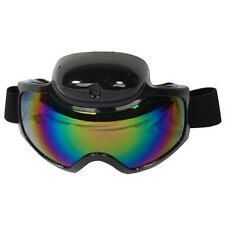 SKI GOGGLE CAMERA - OUTDOOR ACTIVITIES - HIDDEN SPY CAMERA, FULL HD 1080P/720P