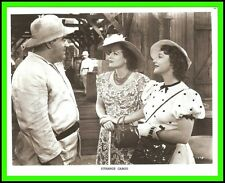 "JOAN CRAWFORD, BETTY COMPSON & DEWEY ROBINSON in ""Strange Cargo"" Original 1940"