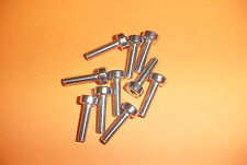 SET OF 10 M5X20 TORX SCREW FOR STIHL CHAINSAW  --------BOX255