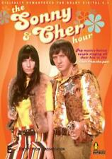 THE SONNY & CHER HOUR Nitty Gritty Brand New DVD!