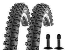 2x Kenda Mountainbike Neumáticos Neumático de la Bicicleta 24 Pulgadas 24x1. 95