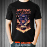 Not Today Satan The Chilling Adventures of Sabrina T-Shirt unisex Size S-3XL