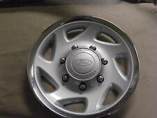 "99-02 Ford F-250 350 Super Duty SRW Excursion 16"" Wheel Cover Hub Cap OEM"