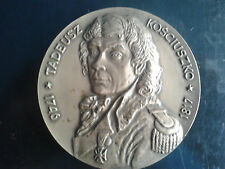 Tadeusz Kosciuszko 1746 - 1817