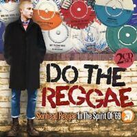 DO THE REGGAE: SKINHEAD REGGAE IN THE SPIRIT OF '69 2 CD (Trojan Records) (2019)