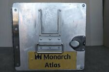 More details for monarch airlines galley catering storage box atlas canister + metal drawers