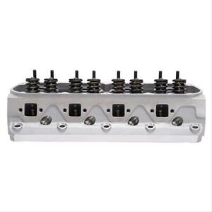 Edelbrock Performance Aluminum Cylinder Head 60329 Ford Engines for 289,302-351