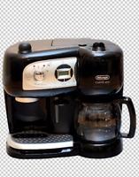 Delonghi BCO264B Combination Coffee Cappuccino Latte Espresso Maker