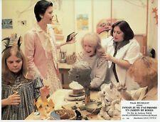 MARTINE BARTLETT  I NEVER PROMISED YOU A ROSE GARDEN 1977 VINTAGE LOBBY CARD #3