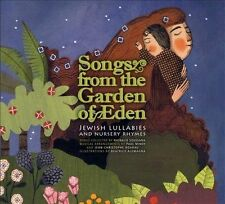 Songs From the Garden of Eden 2009 by Songs From the Garden of Eden - Ex-library