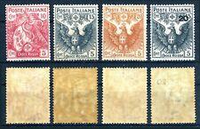 ITALIA REGNO 1915. Pro CROCE ROSSA**