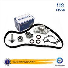 Timing Belt Kit Water Pump for Toyota Avalon Sienna Camry Lexus 3.0L 1MZFE 24V