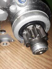 Starter Motor-New Quality-Built 17748N Reman