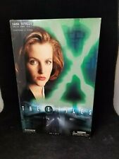 X-FILES DANA SCULLY COLLECTIBLE 12'' FIGURE