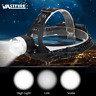 Rechargeable 8000Lm XM-L T6 LED Head Headlamp Headligh+Battery+Charger+USB Line