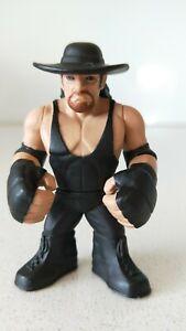 WWE Wrestling Rumblers Undertake mini action figure (New No Tags)