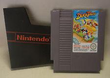 80s video game juego nintendo nes Disney's DuckTales