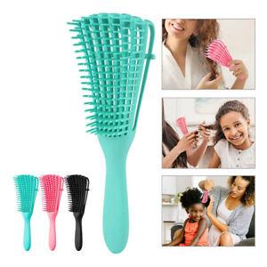 Wonder Brush Hair Brush Detangling Anti-Static Scalp Comb Hair Brush Smooth Tool