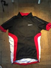 Craft Cycling Jersey Mens Medium