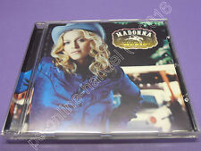 CD MADONNA-Music (j-176) 11 tracks GERMANY 2000 + American pie + don 't tell me