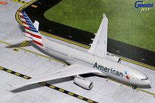 American Airlines Airbus A330-200 N290AY Gemini Jets G2AAL630 1:200