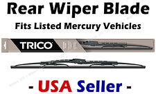 Rear Wiper Blade - Standard - fits Listed Mercury Vehicles - 30150 (Fits: Lynx)