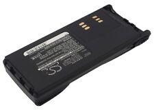 Nueva batería para Motorola GP1280 GP140 gp240 Hnn9008a De Ni-mh Reino Unido Stock