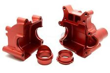 Atop RC Rear Alloy Diff Case Fits Losi 5ive & KM X2,AT-5T016 1/5th Upgrade Part