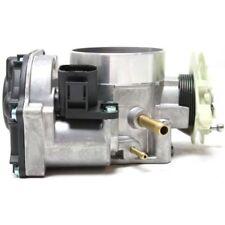 For A4 Quattro 98-99, Throttle Body, Aluminum