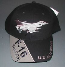 F-16 FIGHTING FALCON USAF FS TFS CUSTOM FIGHTER Squadron Patch Like Image