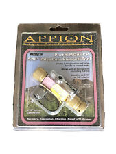 """Appion MGAVCR MegaFlow Valve Core Removal Tool 5/16"""" Connector"""