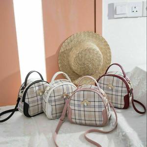 Womens Small Bee Cross Over Body Bag Ladies Shoulder Handbag Purse Messenger Bag