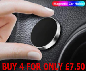 UNIVERSAL MAGNETIC PHONE HOLDER MOUNT 360° FOR PHONE CAR OFFICE HOME WORK