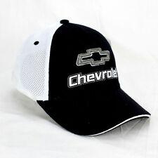 Gm Chevy Chevrolet Bowtie Mesh Red us car basecap gorra Trucker Cap béisbol