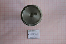PIGNON MANIVELLE MOULINET MITCHELL 302N 386 396 397 DRIVE GEAR REEL PART 81457