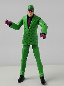 """The Riddler DC Universe Classics Loose 6""""- Fast Shipping! - F60"""