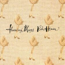 Throwing Muses-Red HEAVEN CD NUOVO