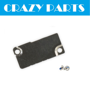 For iPhone 6 7 8 Plus x 11 Battery Cable Metal Bracket Plate Holder With Screws