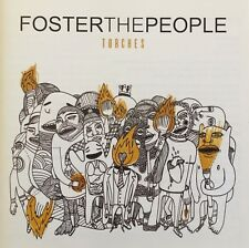 TORCHES Foster The People CD