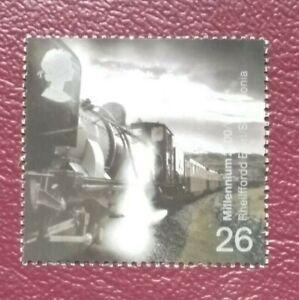 Gran Bretaña año 2000 Milenio 2000 Fuego y luminarias Nº 2151 MNH